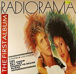 Radiorama – The First Album LP 1988