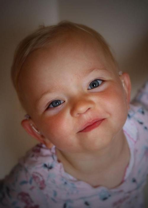Ania :) #Ania #Anna #Dzieci #Portret