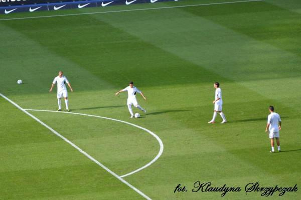 Real Madryt :) #PiłkaNożna #RealMadryt