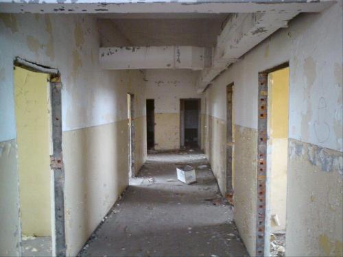 Tomaszowska Spółdzielnia Mleczarska. Pomieszczenia biurowe. #tomaszów #mleczarnia