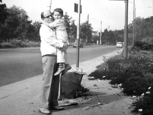 Przystanek 76 ;-) #Krzysior #Łódź