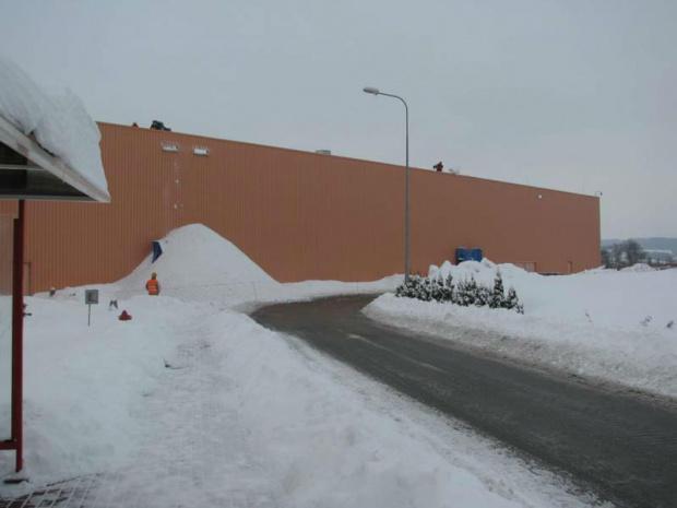 hala1 #snieg
