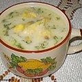 Zupa szparagowa . Przepisy do zdjęć zawartych w albumie można odszukać na forum GarKulinar . Tu jest link http://garkulinar.jun.pl/index.php Zapraszam. #zupy #krupniki #obiady #przekąski #gotowanie #jedzenie #kulinaria #PrzepisyKulinarne