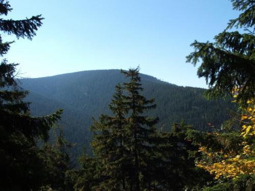krajobrazy #krajobrazy #góry #widoki #jesień #Polska #natura #lasy #przyroda #pejzaże