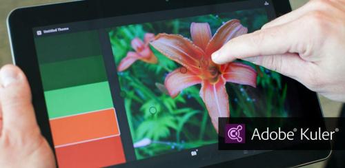Adobe Kuler v1.0.0 [Android]