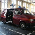VW Transporter T4 #jrg #psp