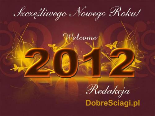 DobreSciagi.pl - Szczęśliwego Nowego Roku! #Święta #życzenia