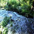 wodospady BiałejOpawy góra Pradzad Jesenik Hruby #wodospady #Pradziad #Jesenik #góry #widoki