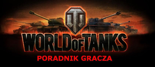 Poradnik gracza World of Tanks