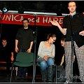 Chłopaki z AD HOC ;) #ADHOC #improwizacja #kabaret #harenda #warszawa