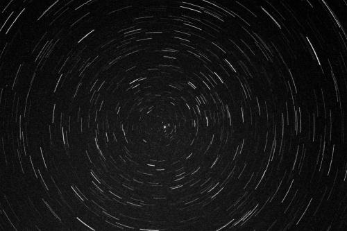 Łuki gwiazd