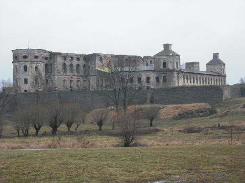 Ujazd,zamek #Ujazd #zamek