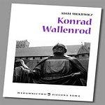 Mickiewicz Adam - Konrad Wallenrod Opracowanie