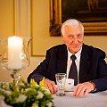 Mały przerywnik w sesjach w postaci portretu gościa weselnego #ślub #wesele #portret #d700 #passiv #airking