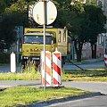 #miasto #DąbrowaGórnicza #skrzyżowanie
