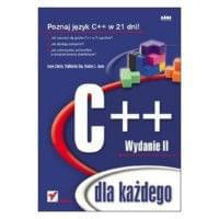 C++ dla ka¿dego