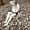 #dziewczyna #kobieta #piękno #romantyczne #kwiaty
