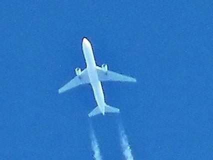 B767 Aerosvit #B767 #Aerosvit #Boeing #aircraft #air