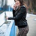 Roxi #kobieta #portret #wrocław #nikon #passiv #d700