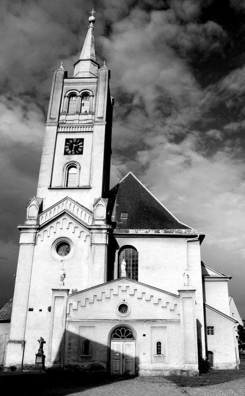 Kościół św. Katarzyny w Vidnavie