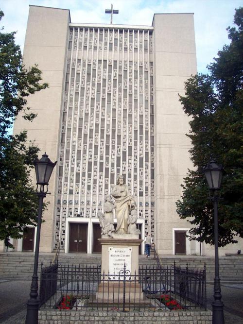 Kościół św.Michała #kościoły #architektura #budowle