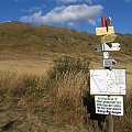 Krzemień #Góry #Bieszczady #Rozsypaniec #Halicz #Tarnica