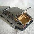 #Alfa #Alfetta #Autoart #GTV #Romeo #transaxle