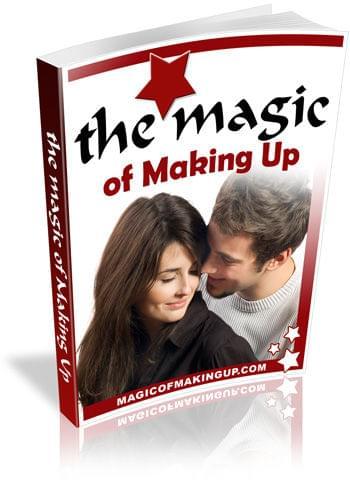 Magic of Making up + bonuses