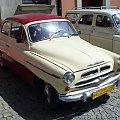 skoda #samochod #samochód #StareSamochody #ClassicCars
