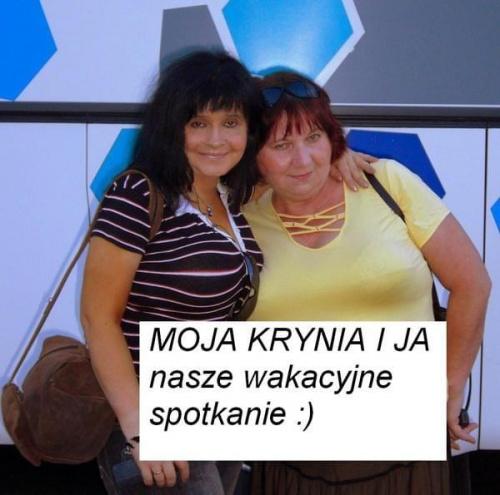 Krynia i Lidzia