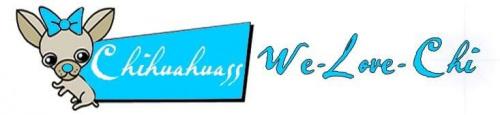Forum WE-LOVE-CHI www.chihuahuass.fora.pl Strona Główna