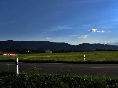 Obiecałem i ..jest P #Góry #Czechy