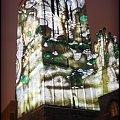 Światełka w Gdańsku w dniu 20-21listopad 2010 #Gdańsk #Światło #luminacje