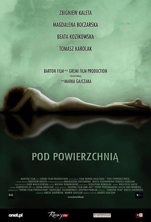 Pod powierzchnią (2006)  PL.DVDRip.Xvid-inka / Film Polski