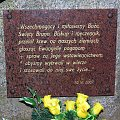 Foto: Sylwester Nicewicz. Droga Krzyżowa na Śmierciowej Górze. Kozioł - Wincenta #Brunon #Droga #góra #kozioł #Krzyżowa #Kwerfurtu #nicewicz #Święty #Śmierciowa #gmina #parafia