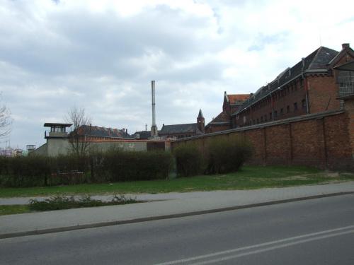 Więzienie Wronki