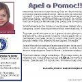 ... #Marcelina #Maria #Jaworska #Fundacja #Dzieciom #ZdążyćZPomocą #OpóźnieniePsychoruchowe #Apel #ChoreDzieci #darowizna #OpiekaRehabilitacyjna #PomocCharytatywna #PomocDzieciom #PomocnaDłoń #rehabilitacja #darczyńca #ZespółDravet #cysia
