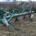 pług #maszyny #rolnictwo