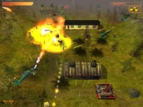 Operation Air Assault 1+2