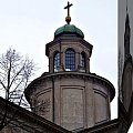 Kościół Wszystkich Świętych #Warszawa #Śródmieście
