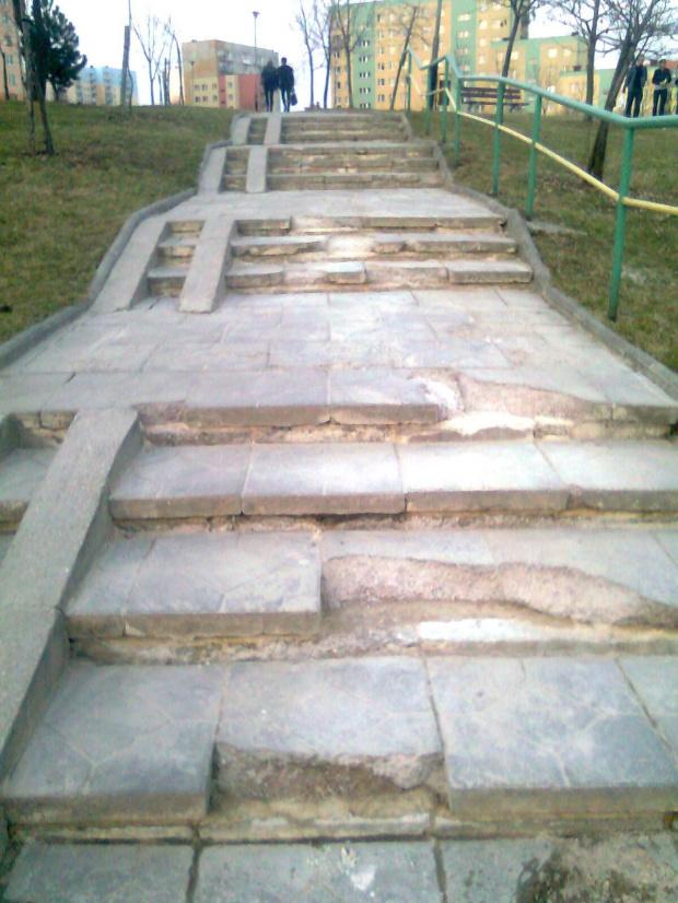 #schody
