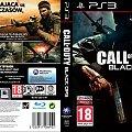 #CallOfDuty #BlackOps #ps3 #Playstation3 #okładka #polska #PoPolsku #cover #polish
