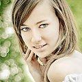 #Kobieta #dziewczyna #portret #wrocław #ossolineum #nikon #airking #passiv #nikkor
